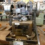 """Nickerson Rope Chain Making Machine Tooled .0095"""""""
