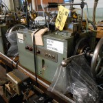 """2 of 4 Bechtold Rope chain Making Machines tooled .0075"""""""
