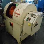 Tipton Cyntrifucal Finishing tumbling machine