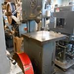 "DoAll Metalmaser 16"" Bandsaw with welder"