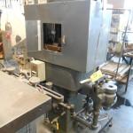 250 Ton Hydraulic Hobbing Press