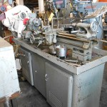South Bend Toolroom Lathe with Flame Hardened Ways