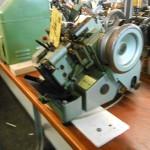 Fasti (Italy) Curb chain Making Machines Model GE