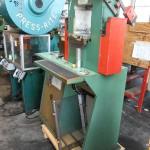 CMC 50 Ton Coining Press