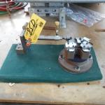 1 of 2 Jewelry Looping Machine
