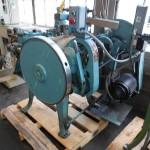 Nilson 4-Slide Machine with Press Attachment