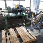 Nilson 4-Slide Machine