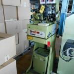 Sisma S2-V Chain Making Machine with Ark Welder #S2-E New 2000