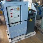 Eurocold Cooling System with LNA JL-50 Laser