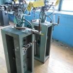 2 Ciemmeo SCIP-2 Bismark Chain Solder Machines