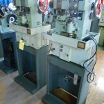 2 MGZ (Italy) Venetian Box Chain Making MAchines