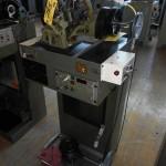 MGZ Model 93 Rope chain Making Machine