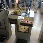 MGZ Singapore chain Making Machine .30MM
