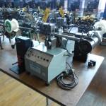 1 of 2 Ciemmeo SN2 Chain Limbering/Flexing Machines