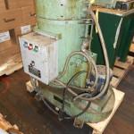 New Holland K24 Centrifugal Dryers