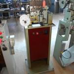 Fasti FZF Cable Chain Making Machine