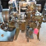 Ruf Chain Making Machine