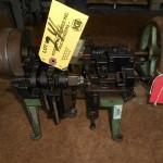 1 of 2 Baby Ruf Chain Making Machines