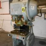Bliss 35 Ton Power Press