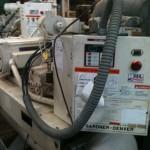 2 of 2 Gardner Denver 25HP Rotary Screw Air Compressor
