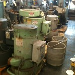 New Holland K94 & K24 Centrifugal Dryers