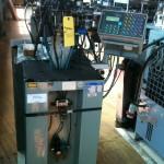 CIEMMEO LASER READY CHAIN WELDING/SOLDERING MACHINE