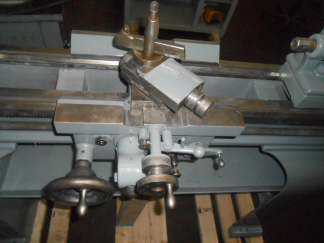 Stop N Shop Hours >> 9440-440 Sebastian Lathe Co. 13″ x 36″ Sheldon Type Lathe « Gold International Machinery | The ...