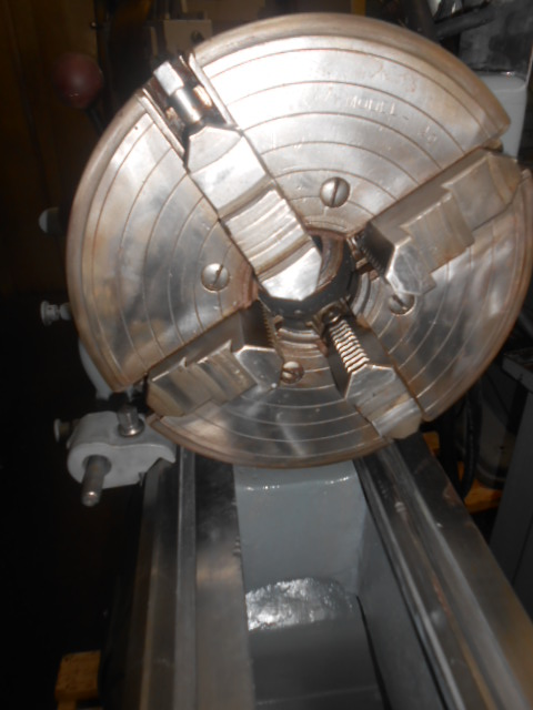 Stop N Shop Hours >> 9440-440 Sebastian Lathe Co. 13″ x 36″ Sheldon Type Lathe « Gold International Machinery   The ...
