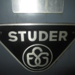 studer 008