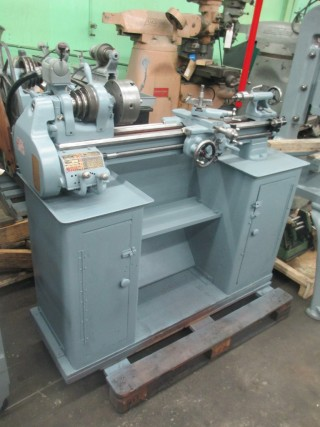 south bend 9 x 28 precision lathe model cl744a well. Black Bedroom Furniture Sets. Home Design Ideas
