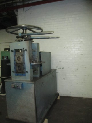 Stop N Shop Hours >> 1308-220 N. Ferrara 6″ x 8″ Power Breakdown Rolling Mill for Plate « Gold International ...