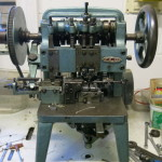 FICO CABLE MACHINE - SMALL OVAL BELCHER