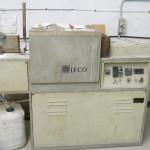 IECO SOLDERING BELT OVEN