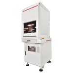 LSF20I Fiber Laser marking machine  proposal(Shell)