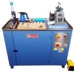 705215_Assays working bench with various equipments and consumables