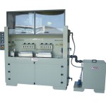 713015 Chemical etching hood with recycling tank