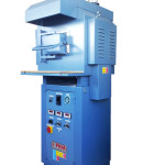 725049 Threephase cuppellation furnace FIOA INTERNATIONAL